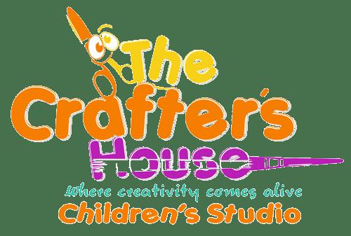 children's studio logo